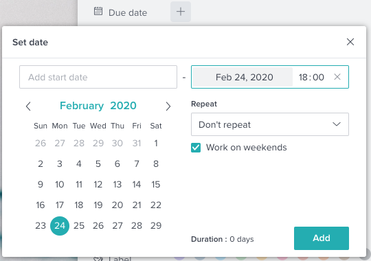 Awesome UI and function updates [Feb 2019]